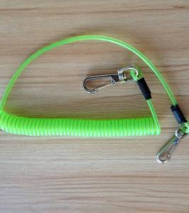 Buy cheap Катушка провода нержавеющей стали сверхмощного крюка кабеля катушки весны талрепа безопасности хорошая сильная product
