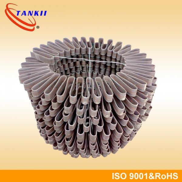 Low Voltage Heating Wire : Low voltage heating wire cr al fecral alloy