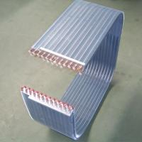 Buy cheap Air Cooled Industrial Heat Exchanger With Copper Tube Aluminium Fin product