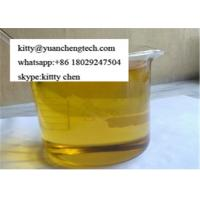 Buy cheap Legal Injectable Steroids Boldenone 200 Boldenone Cypionate 200mg/ml from wholesalers