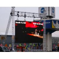Buy cheap High Brightless Outdoor Full Color LED Sign Board P16 product
