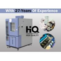 Buy cheap Laboratory Stability Test Facility / Instrument / Equipment Constant Vacuum Drying Oven product