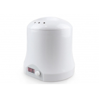 Buy cheap Depilatory Wax Heater wax warmer 1000 ml With Led Display / Electronic 2 lb Wax heater 2 pounds Temperature Control product
