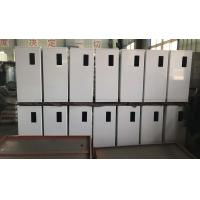 Buy cheap Galvanized Small Waste Oil Burner Hot Water Boiler No Rust Fully Automatic Self Diagnosis product