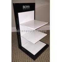 China Eyewear Shop Counter Display Stand 3 Layer Boss Sunglass Display For Promotion wholesale
