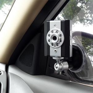 Buy cheap Night Vision Car Digital Camcorder CT1096A product