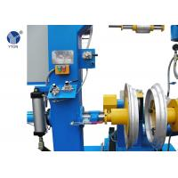 China MTD-09 Cold Tyre Production Line , Tire Buffing Machine For Tyre Retreading on sale