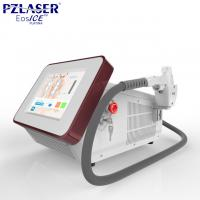 Buy cheap Commercial Lightsheer Laser Hair Removal Machine / Most Effective Hair Removal System product