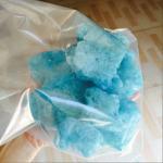 Buy cheap 4 cristal chimique de bleu de pureté des stimulants 4-CEC 99,9% Mephedrone de recherches en cristal de CMC product