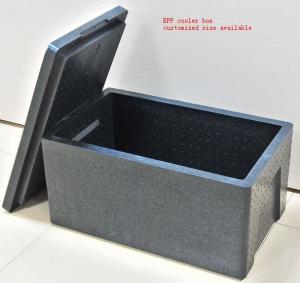 Buy cheap Caja del transporte del EPP de Resuable product