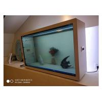 Buy cheap Transparent Display Factory Price Transparent Display LCD Transparent Screen Transparent Display Supplier product