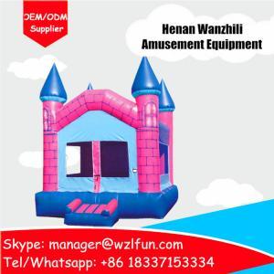Buy cheap top 2016 que vende la casa de salto de salto de la casa inflable de la despedida del castillo del inflatale para el niño product