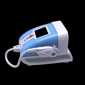 Buy cheap equipamento permanente da beleza da remoção do cabelo do IPL RF da E-luz com energia 250W do RF product