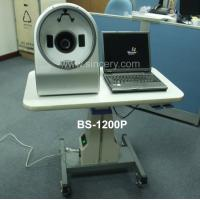 China Max resolutions 4000x3000 pix Whole Facial Skin Scanner And Analysis Machine BS-1200P wholesale