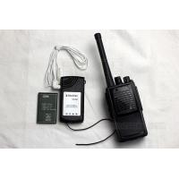 Buy cheap Advanced Plastic One To One Wireless Walkie Talkie For Poker Game Cheat from wholesalers