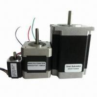 Stepper motor with sizes of nema 08 11 14 15 17 23 for How to size a stepper motor