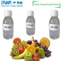 China Liquid Nature Identical Mixed Fruit Flavour, Food Grade Additive Flavor and Fragrance for Vape Juice on sale