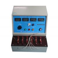 Buy cheap IEC60884-1 Fig 44 Clause 19 Temperature Rise Tester 0-150°Digital Display from wholesalers