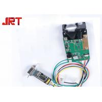 Buy cheap Raspberry Pi 150m High Precision Laser Distance Sensor B605B With RS232 product