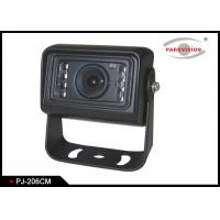 Buy cheap Heavy Duty Back Mini CCD Bus Rear View Camera With 45 Ft Night Vision Distance product