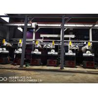 Buy cheap 10-12t/h Biomass Pellet Production Line from wholesalers