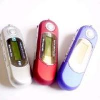 China Mp3/Mp4/Mp3 Player/Mp4 Player/Pen Mp3 (TK-M301) on sale