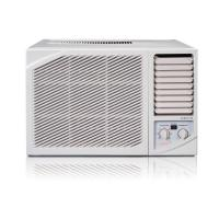 Buy cheap 12000btu R410a window aircon mechanical control cooling only mechanical control product