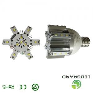 Buy cheap 30W 360 Degrees Cree-Q4 LED Street Lighting Fixtures AC 90 ~ 265V For Streetlight Corner from wholesalers