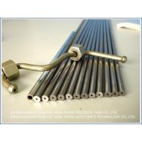 China Seamless Precision Steel Tubes For High Pressure Diesel Fuel Injection on sale