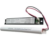 China 58 Watt Led Emergency Lighting Conversion Kits With Electro - Galvanized Steel Casing on sale