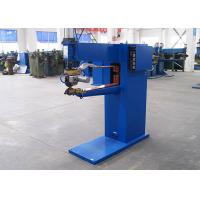 Buy cheap Roller Seam Resistance Welding Machine For Longitudinal Low Power Consumption product