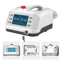Buy cheap Pressotherapy Machine & SPA Capsule Semiconductor Laser Pain Relive Code Laser Therapy Machine product