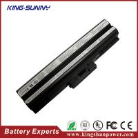 Buy cheap Laptop Battery for SONY VGP-BPS13A/S VGP-BPS13A/B VGP-BPS13 Vaio VGP-BPS13B product