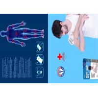 Quality Disposable Instant Cold Pack For External Medication Flexible Ice Pack for sale