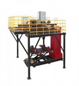 China HL Longitudinal seam welding system,Longitudinal seamers on sale