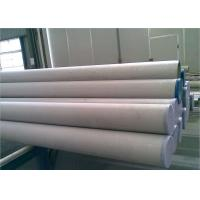 Buy cheap Seamless High Pressure Stainless Steel Pipe / Tubing S32304 For Chemical Storage product