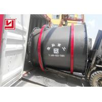 Buy cheap Convenient Operation Three Drum Rotary Dryer with High Thermal Efficiency product