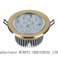 Buy cheap 12W LED Ceiling light S218 product