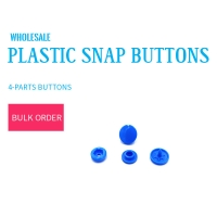 Buy cheap Plastic Snap Button For Disposable Gowns product