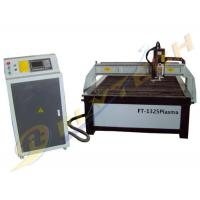 China industrial Plamsa cutting machine with THC for thick metal sheet cutter on sale