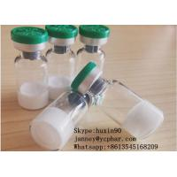 Buy cheap Factory Price 99.5% Body Building Polypeptide Tesamorelin (2mg/ Vial) product