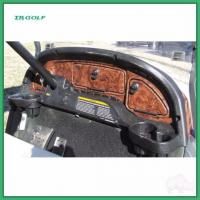 Buy cheap High Strength ABS Club Car Ds Dash With Locks / Golf Cart Dash Kit One Years Warranty product