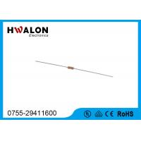 Buy cheap B Constant NTC Temperature Measurement For Air Conditioner / Electromagnetic Oven product