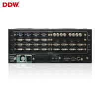 China 50/60Hz Multi Screen TV Controller , Control Room HDMI Video Wall Controller 2x2 on sale