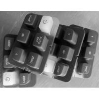 Buy cheap Programmable Silicone Rubber Keypad , Silicone Flexible Keyboard With FPC Tail product