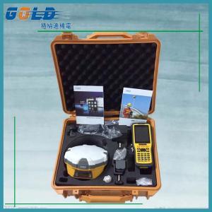 Buy cheap Instrumentos do projeto GPS/Gnss/GLONSS Rtk do exame e de engenharia civil product