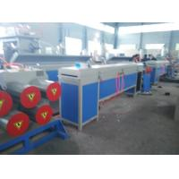 Buy cheap Rope / Bristle PP Monofilament Extrusion Line Compact Structure SJ-65 product