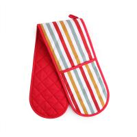 Buy cheap Professional Cotton Heat Resistant Oven Mitts 17.5 * 80cm For Household from wholesalers