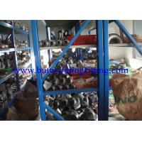 "China But Weld Fittings  Alloy 800H / Incoloy 800H / NO8810 / 1.4958 45 / 90 Deg Elbow Tee 10"" SCH80S on sale"