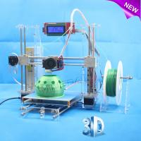 Buy cheap SHENZHEN MINGDA Personal desktop diy 3d printer with LCD Screen, Printing size 200*200*200mm product